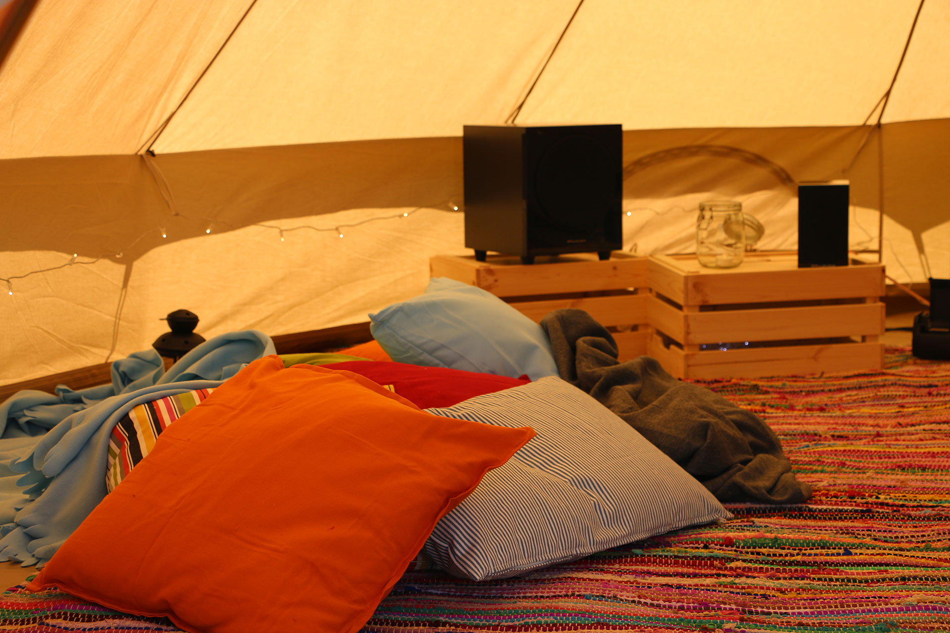 Tipi Cinema